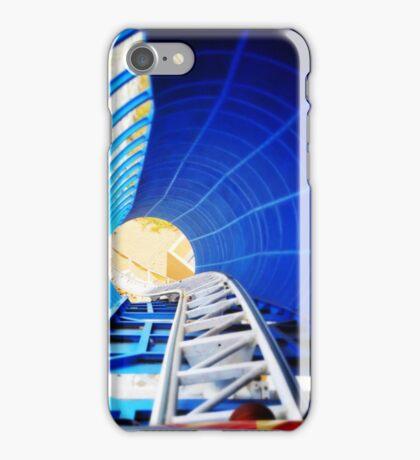 Get Ready to Scream! iPhone Case/Skin