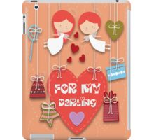 For My Darling iPad Case/Skin