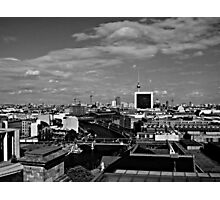 Berlin Mitte Photographic Print