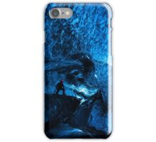 That Icy World iPhone Case/Skin
