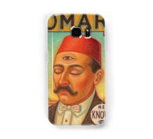 Omar Samsung Galaxy Case/Skin