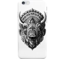 Bison iPhone Case/Skin