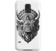 Bison Samsung Galaxy Case/Skin