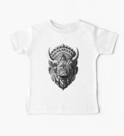 Bison Kids Clothes