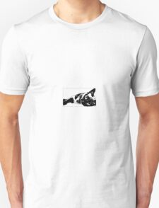 yoko Unisex T-Shirt