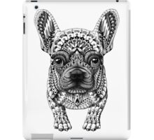 Frenchie (French Bulldog) iPad Case/Skin