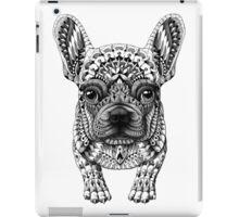 Frenchie (French Bulldog) iPad Case/Skin