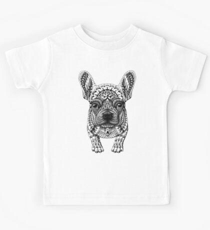 Frenchie (French Bulldog) Kids Tee