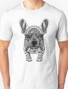 Frenchie (French Bulldog) T-Shirt