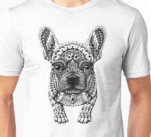 Frenchie (French Bulldog) Unisex T-Shirt