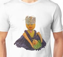 The Veggies - Princess Charlotte Unisex T-Shirt