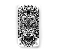 Ornate Lion Samsung Galaxy Case/Skin