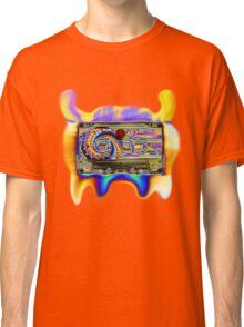 Acid tape Alien Classic T-Shirt