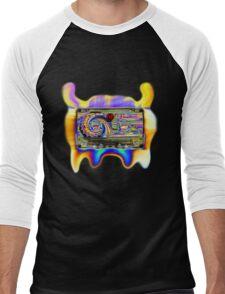 Acid tape Alien Men's Baseball ¾ T-Shirt