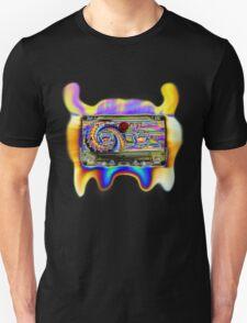 Acid tape Alien T-Shirt
