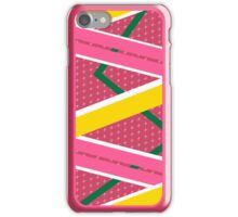iHOVER iPhone Case/Skin