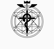 Fullmetal Transmutation - Black Unisex T-Shirt