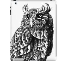 Owl 2.0 iPad Case/Skin