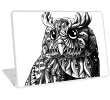 Owl 2.0 Laptop Skin