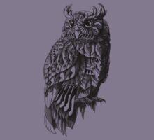 Owl 2.0 Kids Clothes