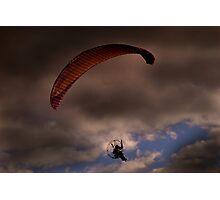 Go Fly Photographic Print