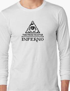 Half Measures ultra retro Long Sleeve T-Shirt