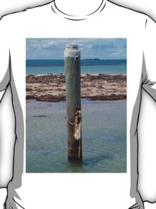 Shoalwater Post T-Shirt