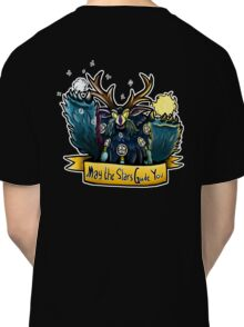 May the Stars Guide You - Boomkin Classic T-Shirt