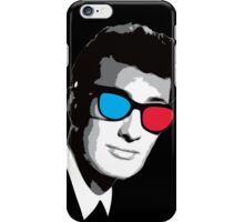 Buddy Holly 3D Glasses iPhone Case/Skin