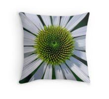 Natures perfect design Throw Pillow