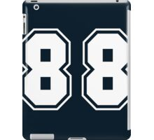 eighty eight iPad Case/Skin
