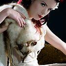 foxy 40s by Maree Spagnol Makeup Artistry (missrubyrouge)