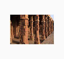 Decorative Pillars - Qutab Minar Unisex T-Shirt