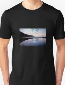 Earth Space Unisex T-Shirt