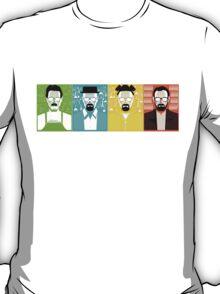 Breaking Bad - Walter T-Shirt