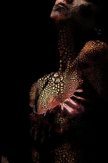 Crackle by Anna Achmatowicz- Otok