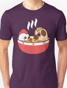 Chicken Noodle Puglie Unisex T-Shirt