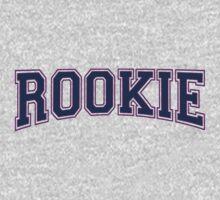 Rookie by Garaga