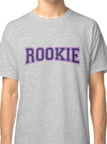 Rookie Classic T-Shirt