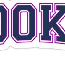 Rookie Sticker