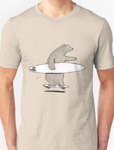 Going Surfing T-Shirt