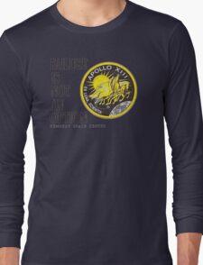 Apollo 11 - Failure is not an option Long Sleeve T-Shirt