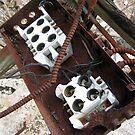bulb box by MCinKC