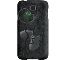 Last Breath Samsung Galaxy Case/Skin