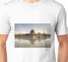 The Forbidden City - 1 ©  Unisex T-Shirt
