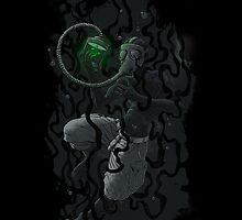 Last Breath by angrymonk