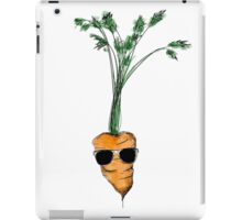 Tarrot the Carrot (colour) iPad Case/Skin