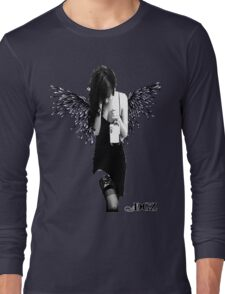 Angel Lady Long Sleeve T-Shirt