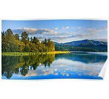 Alder Lake 2 Poster