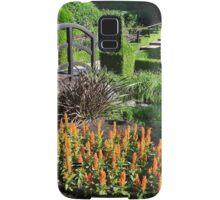 Winery Garden 5 Samsung Galaxy Case/Skin